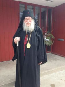 St. Nicholas Orthodox Church Scarborough, English Language Orthodox Church Toronto, Orthodox Services in English