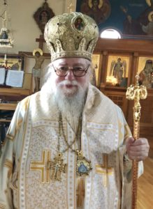 t. Nicholas Orthodox Church Scarborough, English Language Orthodox Church Toronto, Orthodox Services in English